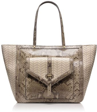 Tory Burch 797 Open Tote - Lyst