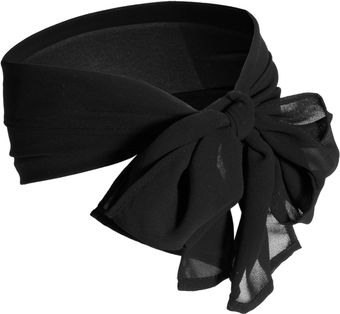 Asos Plain Headscarf - Lyst