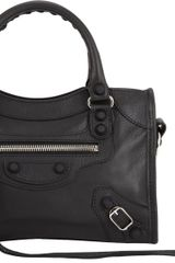 Balenciaga Classic Mini City - Lyst