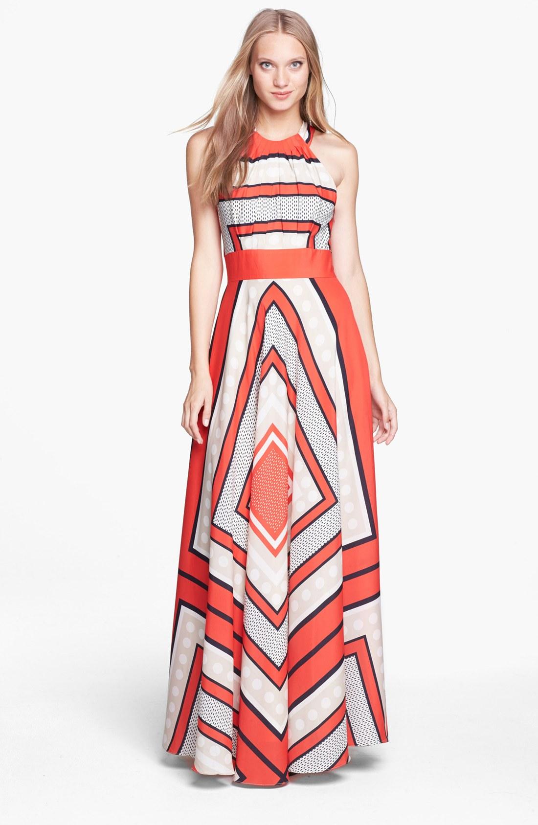 Designer Maxi Beach Dresses