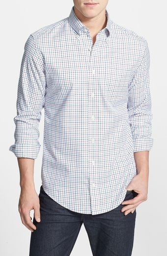 Gant Regular Fit Sport Shirt - Lyst