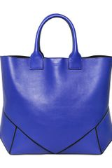 Givenchy Easy Nappa Leather Tote Bag - Lyst