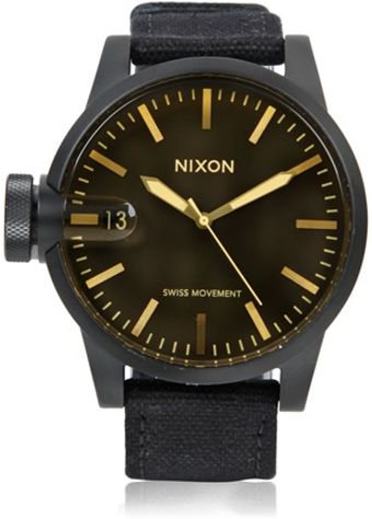 Nixon Chronicle Collection - Lyst