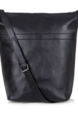 Saint Laurent Messenger Bag - Lyst