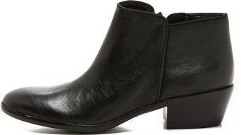 Sam Edelman Petty Booties - Lyst