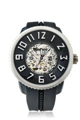 Tendence Skeleton Watch - Lyst