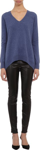 The Row Mio Pullover Sweater - Lyst