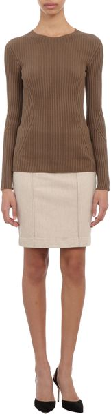 The Row Mina Pullover Sweater - Lyst