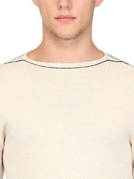 White Sweater Men White For Men Off White