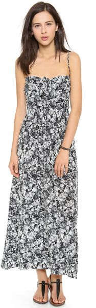 Zinke Zoe Cover Up Dress - Lyst