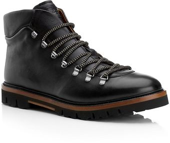 Bally Graf Boot - Lyst