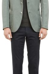 Boglioli Herringbone Three-button Sport-coat  - Lyst