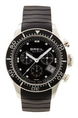 Breil Manta Chronograph Watch Black - Lyst