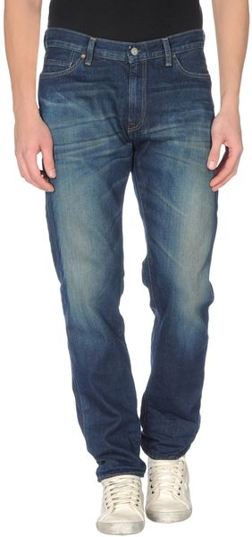 Levi's® Made & Crafted(tm) Denim Pants - Lyst