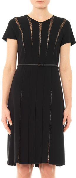 Max Mara Studio Filmato Dress - Lyst