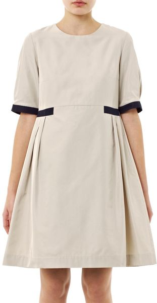 Maxmara S Max Cantone Dress - Lyst