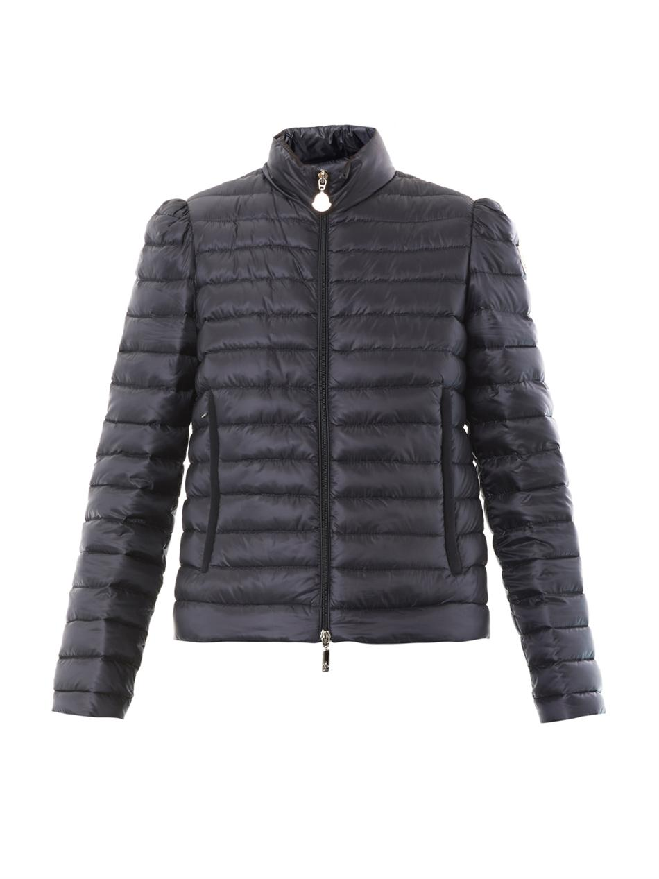 moncler aminta lightweight down jacket