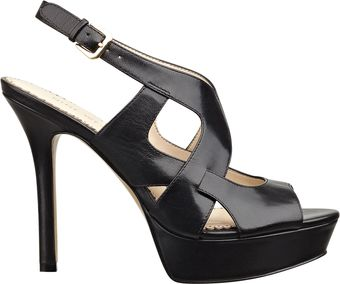 Nine West Fontia Sandal - Lyst