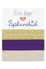 Splendid Emijay Hair Ties - Lyst