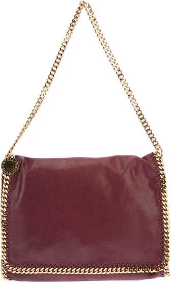 Stella McCartney Falabella Bag - Lyst