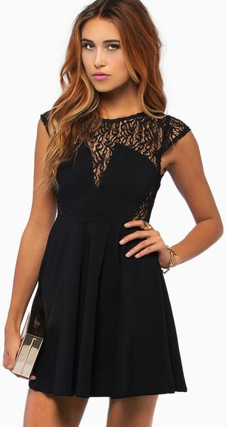Tobi Acacia Dress - Lyst