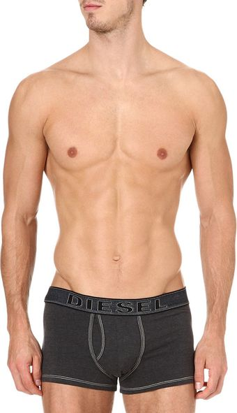Diesel Under Denim Trunks - Lyst