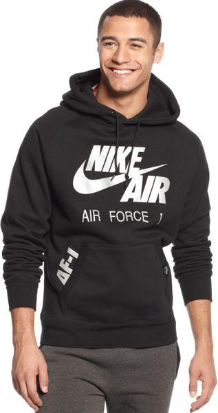 Nike Air Force Hoodie