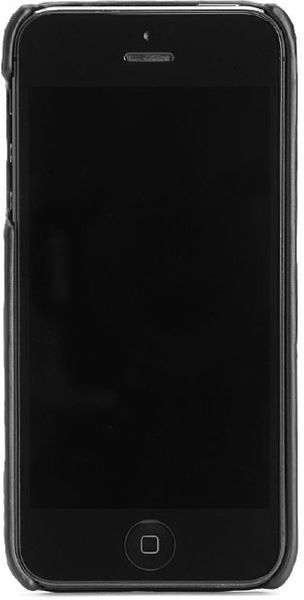 Rag & Bone Croc Iphone 5 Case Black - Lyst
