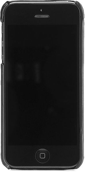 Rag & Bone Leather Iphone 5 Case Black - Lyst