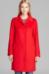 Weekend By Maxmara Coat Artu - Lyst