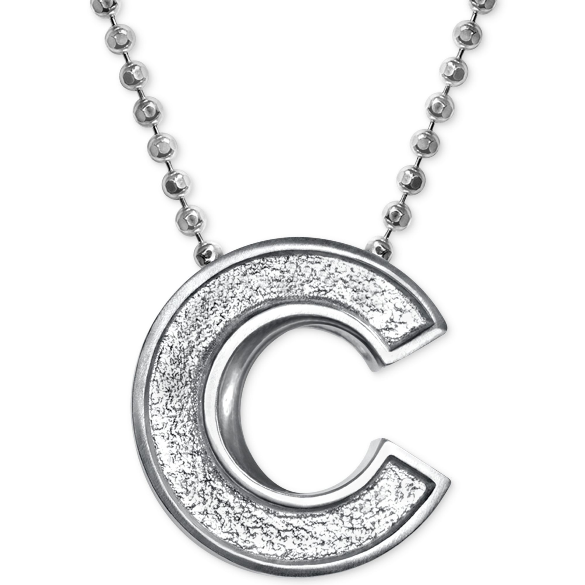 alex woo mlb collection by sterling silver chicago cubs