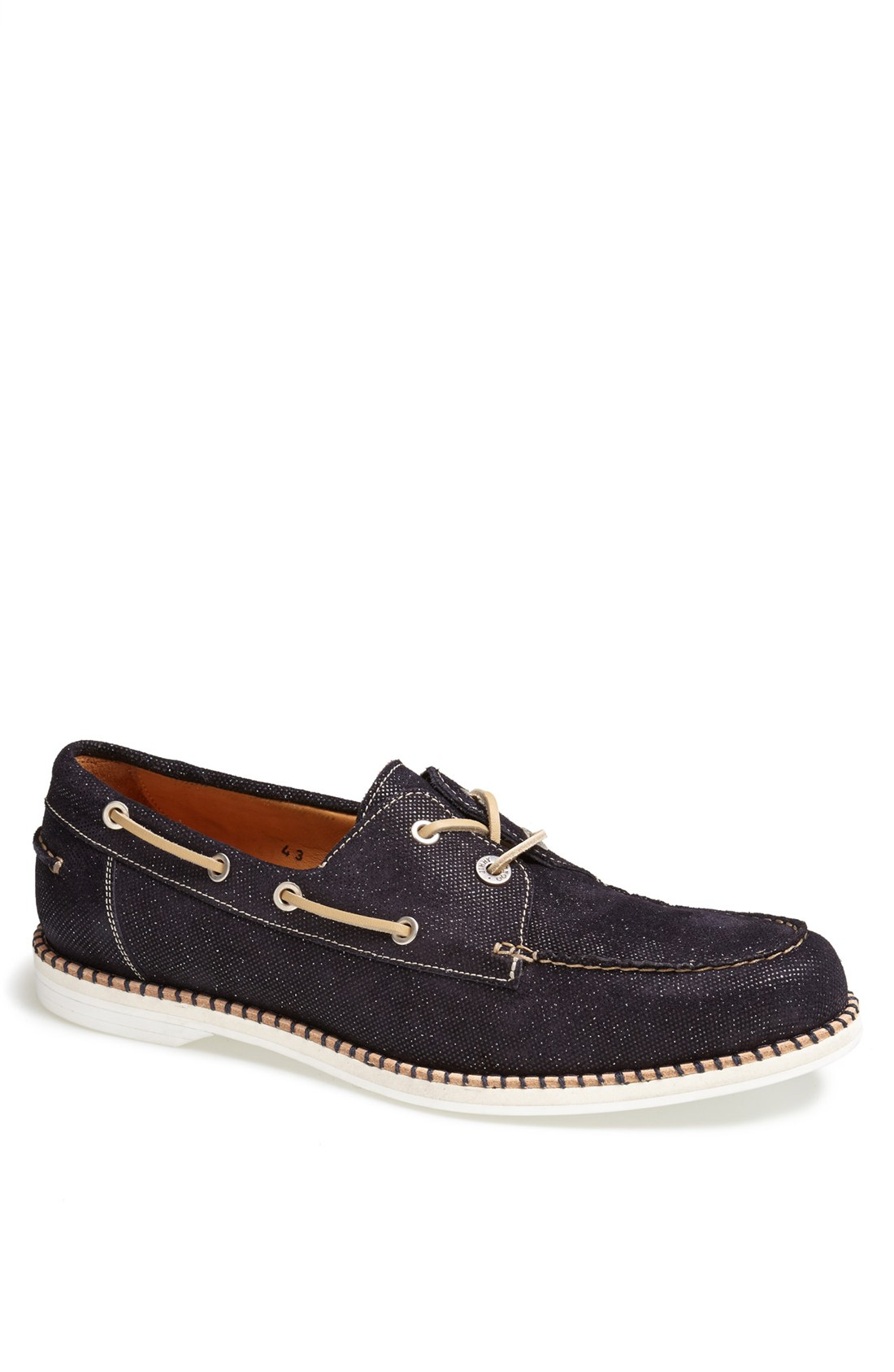 Jimmy Choo Women Boat Shoes