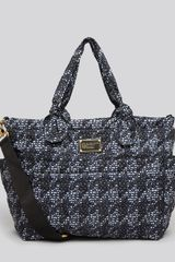 Marc By Marc Jacobs Baby Bag Pretty Nylon Jacquard Elizababy - Lyst