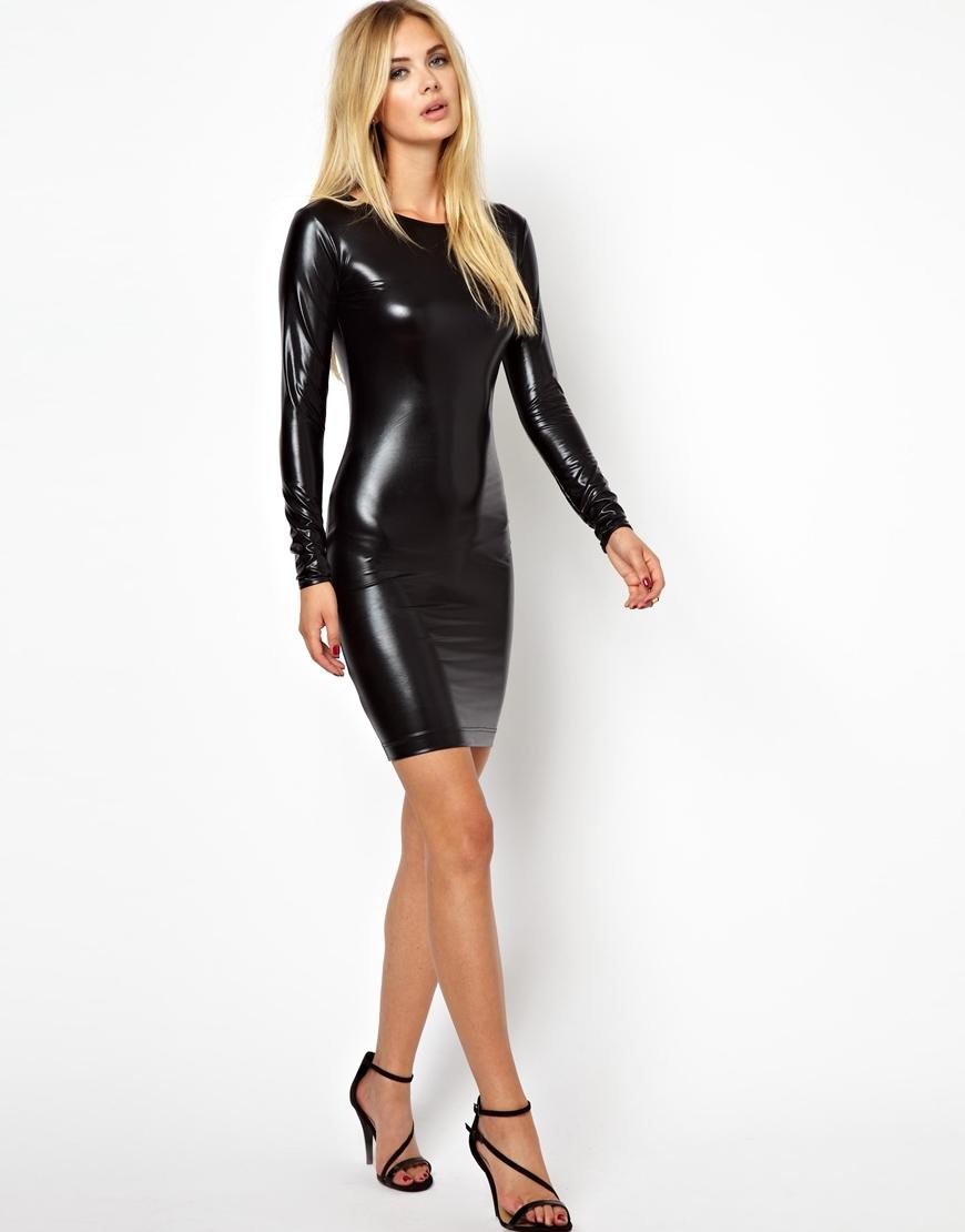 Would You Wear... a Metallic Skirt?