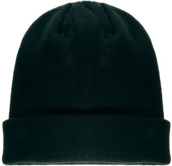 Asos Beanie Hat with Chief Logo - Lyst