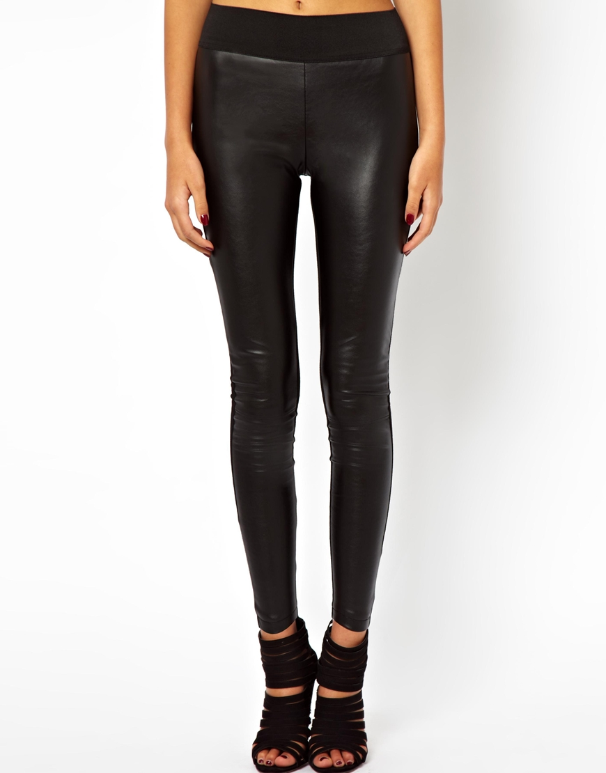 Free shipping and returns on Women's Faux Leather Pants & Leggings at shinobitech.cf
