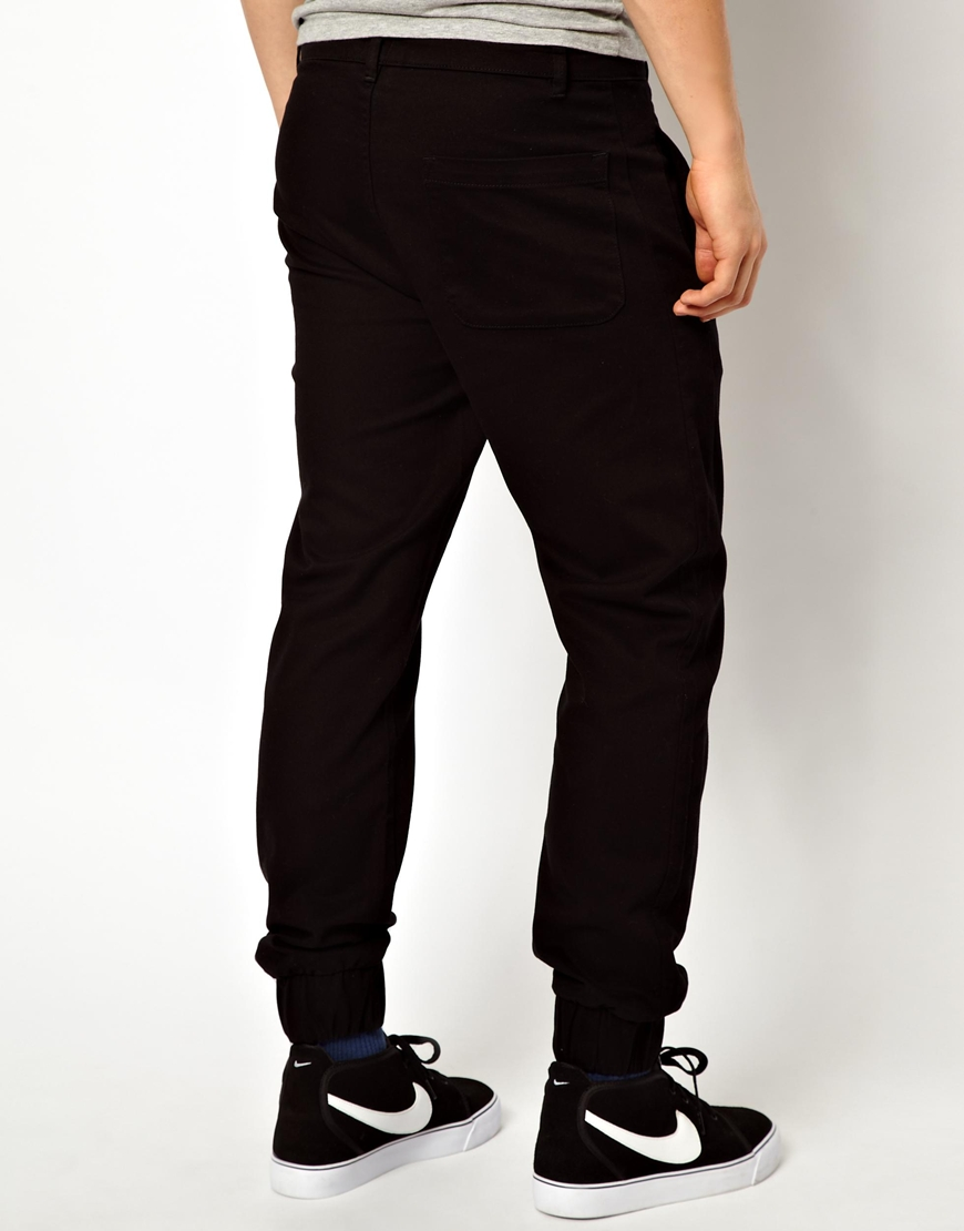 Find great deals on eBay for mens black cuffed chinos. Shop with confidence.