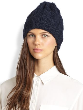 Eugenia Kim Jill Wool Hat - Lyst