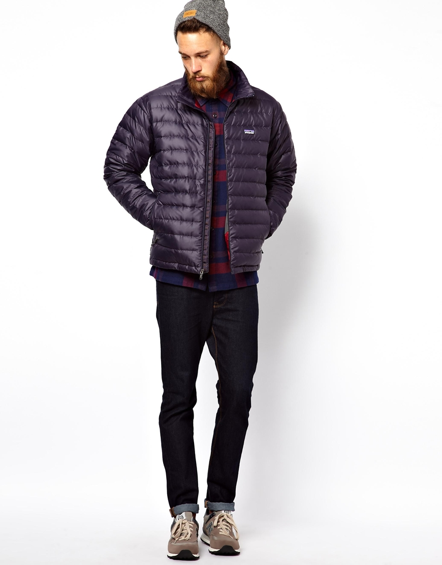 Rei Patagonia Down Sweater