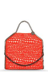 Stella McCartney Shoulder Bag - Lyst