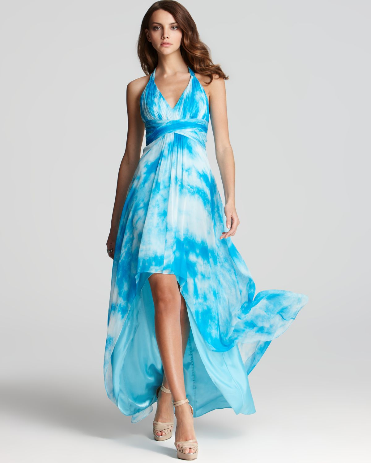 Aidan Mattox Prom Dress - Colorful Dress Images of Archive