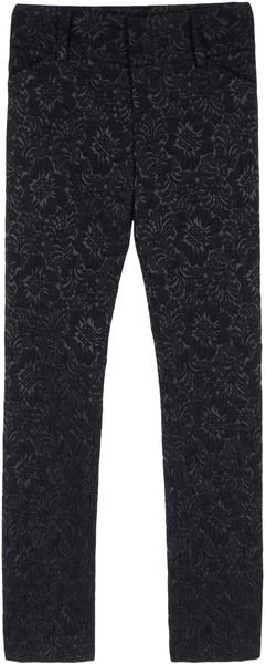 Alice + Olivia Casual Pants - Lyst
