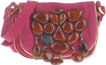 Antik Batik Small Leather Bag - Lyst
