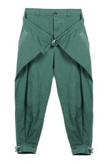 Band Of Outsiders Casual Pants - Lyst
