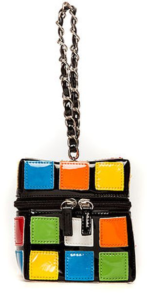 Jeffrey Campbell The Beck Purse - Lyst