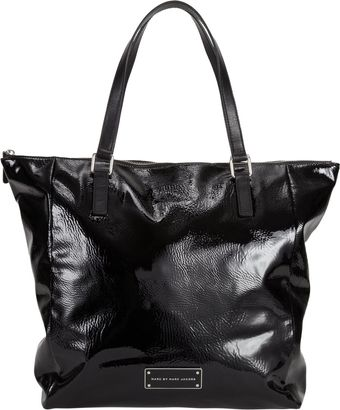 Marc By Marc Jacobs Take Me Crinkle Tote - Lyst