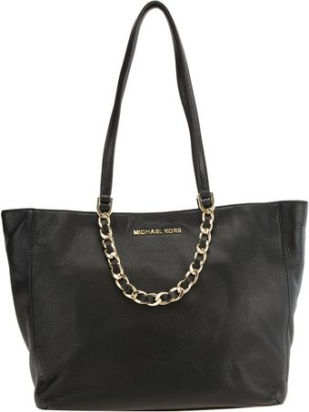 Michael by Michael Kors Harper Shopper Tote - Lyst