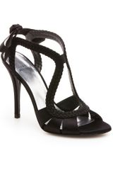 Stuart Weitzman The Sweepstakes Evening Sandal - Lyst
