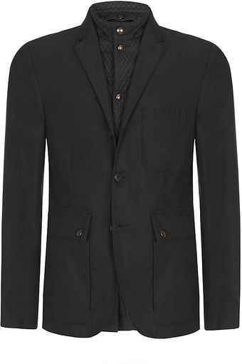 Burberry Mattingley Blazer - Lyst