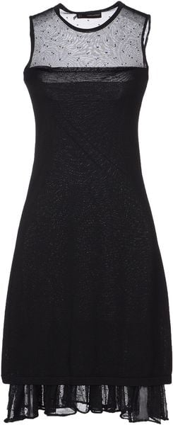 DSquared2 Knee-length Dress - Lyst